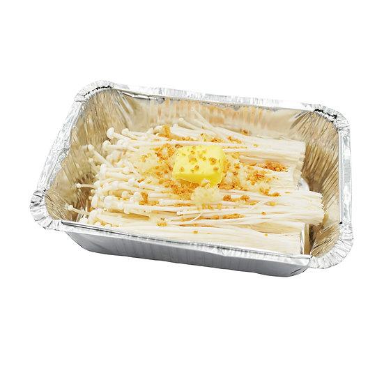 蒜蓉牛油焗金菇 - 1 包