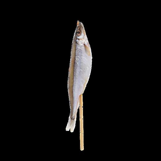 多春魚 - 6 串