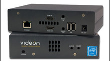 The Latest Trends: Live Streaming with Sonora H.264 Encoder/Decoder