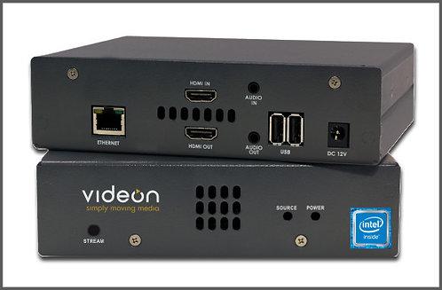 SONORA - HDMI H.264 Encoder/Decoder