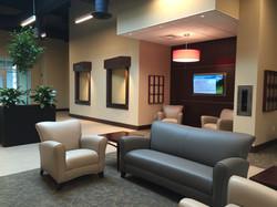 Waiting Room TVs