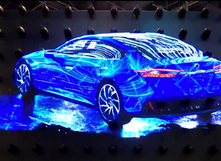 3D Holographic Technology Going Mainstream