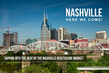 Connecticut Digital Marketing Agency Finds a New Beat in the Nashville Healthcare Market