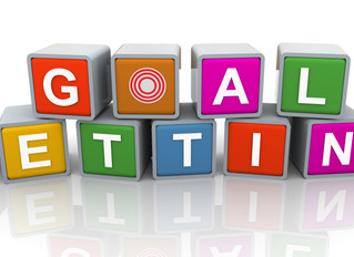 """""""Fueling"""" your Messaging – Ingredient #1 - """"Setting Goals"""""""