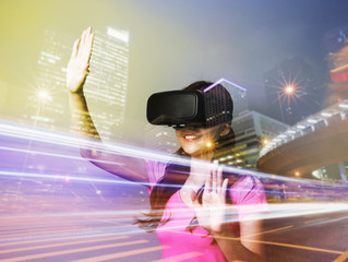 Employ the Power of 360º Video and Virtual Reality