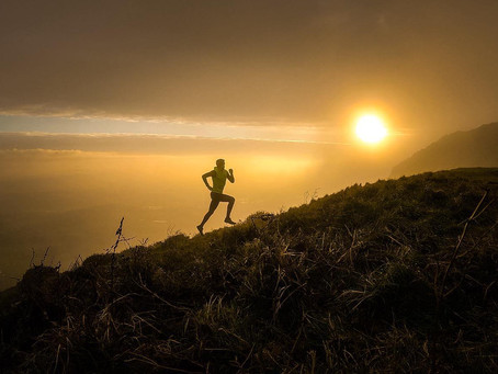 Strength and Conditioning for Trail, Fell and Mountain Running