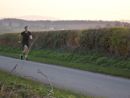 Lydiard Training and Fell Running