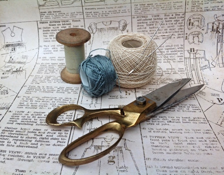 Get creative at soul stitches