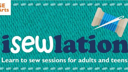 FREE online sewing tutorials
