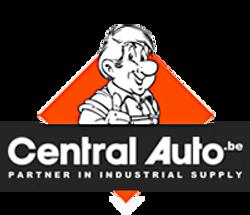 logo central auto