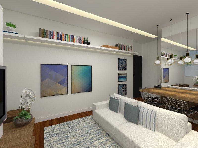 CoLiving Projeto da Arquiteta Aletheia Westerman