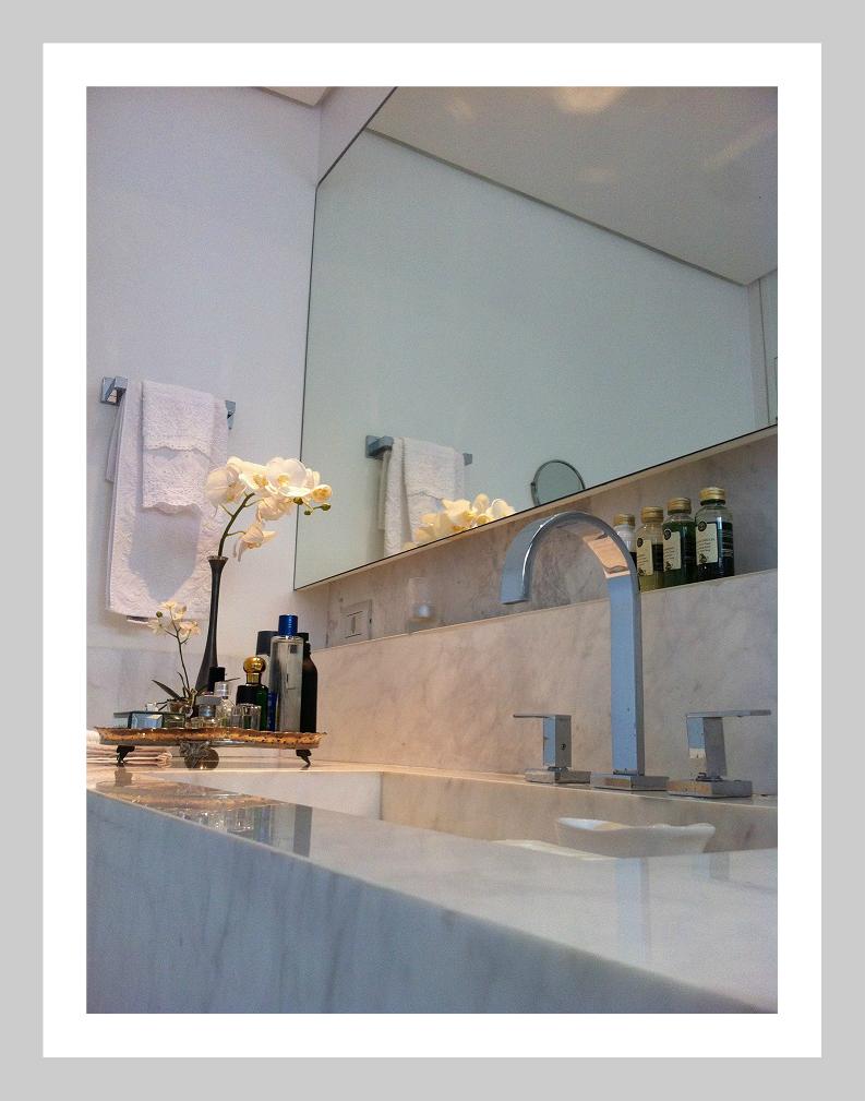 Reforma de banheiros arquiteta Aletheia Westermann Juiz de Fora