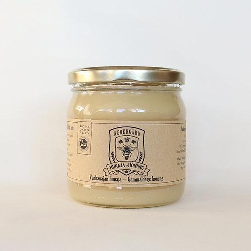 Gammaldags honung 500 g