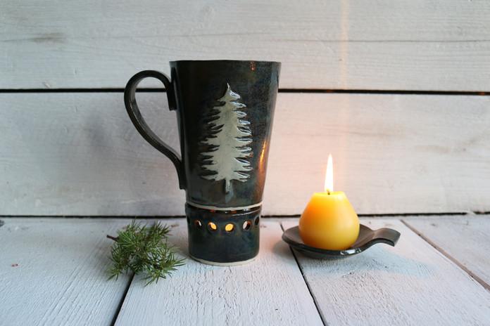 Spruce Mug.