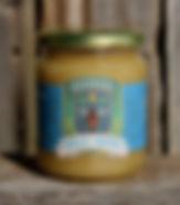 Nedergård hunajaa