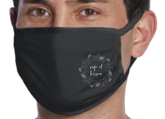 SAFE at Home Mask