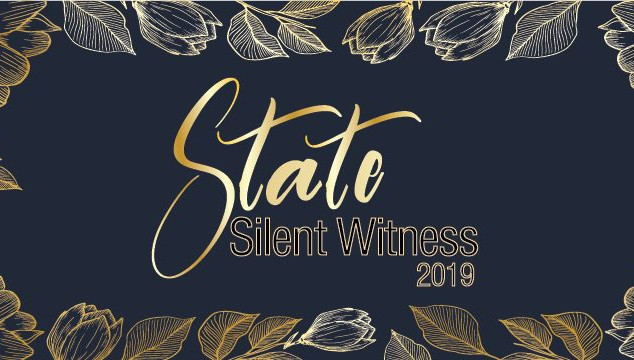 State Silent Witness 2019