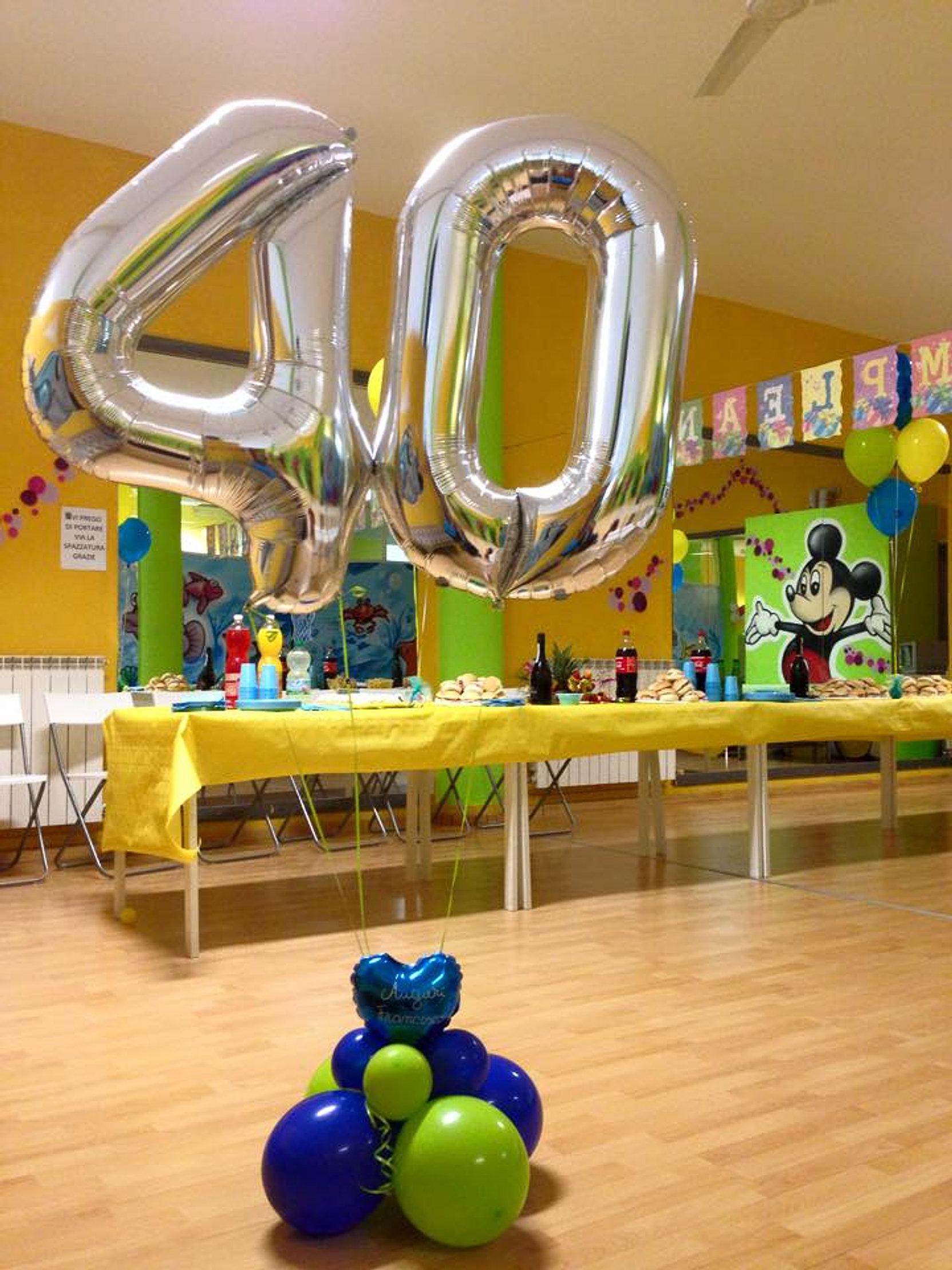 Conosciuto Feste di compleanno per bambini Mestre - Happy Land Marcon ZS13