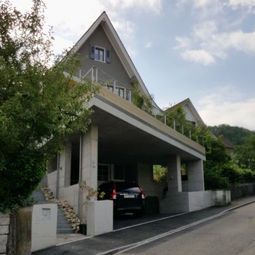Quelle Probst Architektur GmbH, Basel