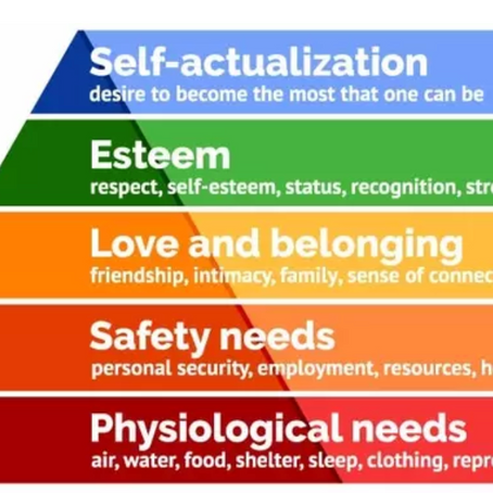 Constructing a healthy model (Self-directed Healing)