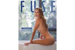 FUSE MAGAZINE VOL 40 PAGE 0