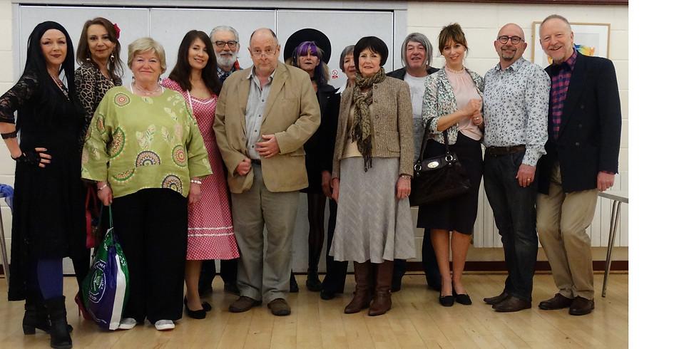 Steyning Drama Club Membership £20