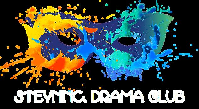 Steyning Drama Club Logo