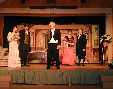 Steyning Drama Club Players