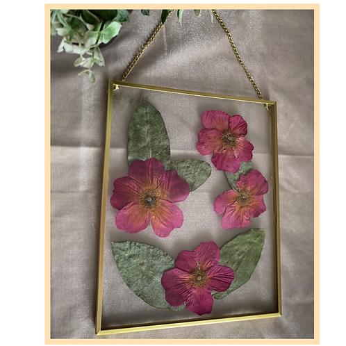 Handmade: Multi-way Frame (Pink)