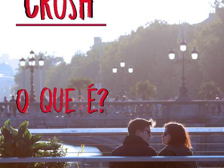 Crush, o que é ?