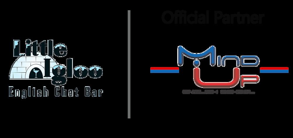 little igloo - mind up official partner