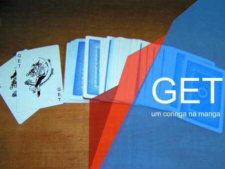Get, o verbo coringa do inglês