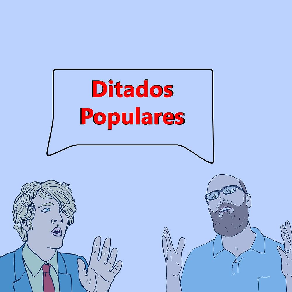 ditados populares em ingles