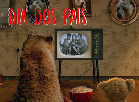 5 Filmes para o dia dos pais