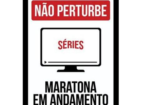 4 séries para maratonar na quarentena