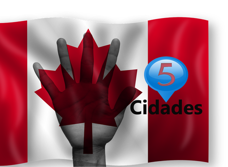 5 cidades para você conhecer no Canadá