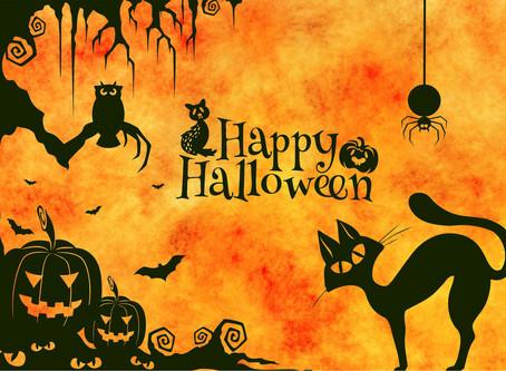 4 filmes para o clima do Halloween