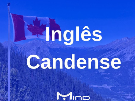 Inglês Canadense