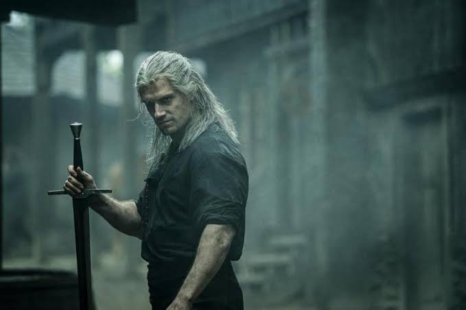 The Witcher - Maratona de quarentena