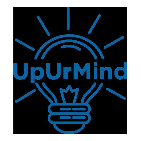 UpUrMind - Mind Up english school - ingles em 12 meses