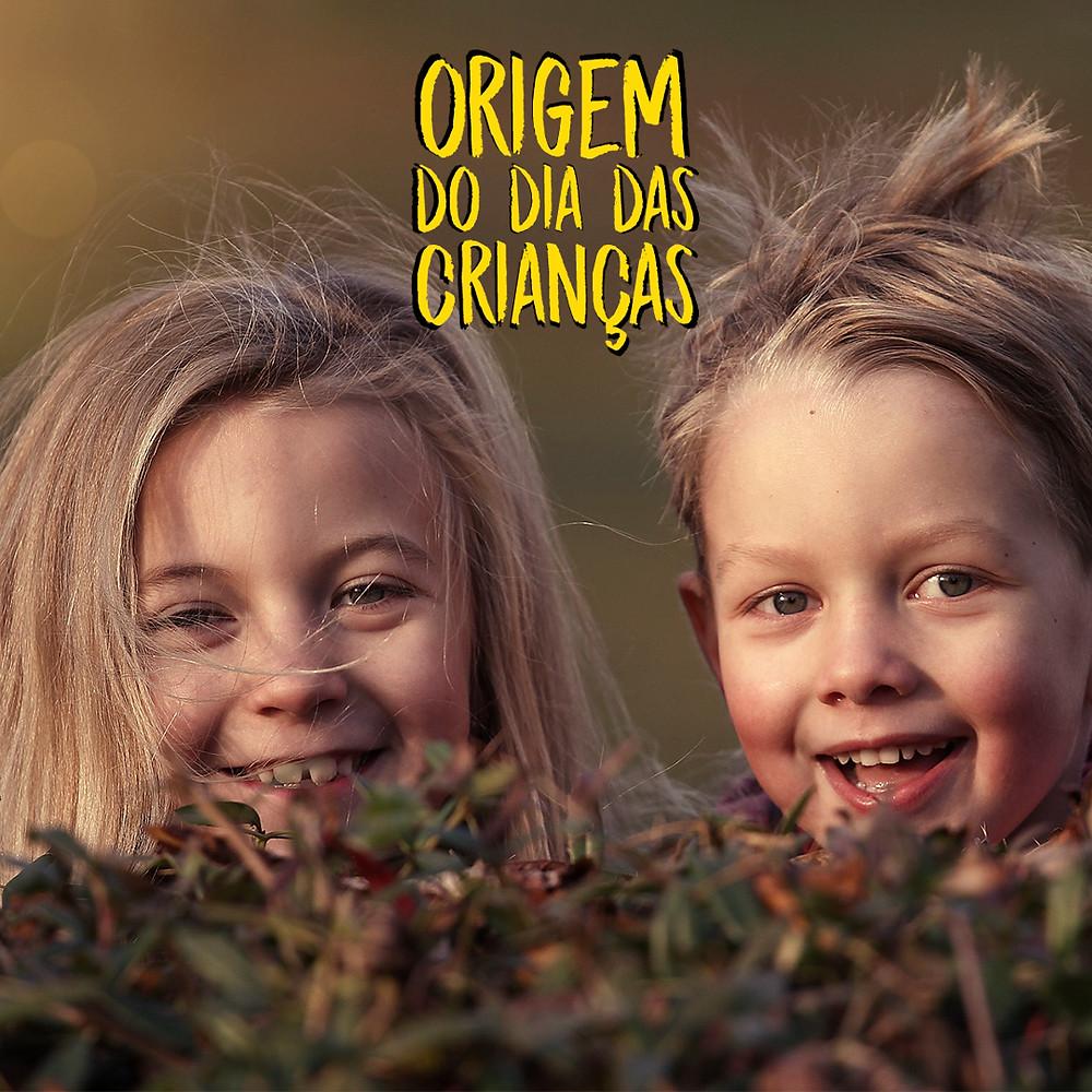 Dia Das Crianças - Mind Up English School