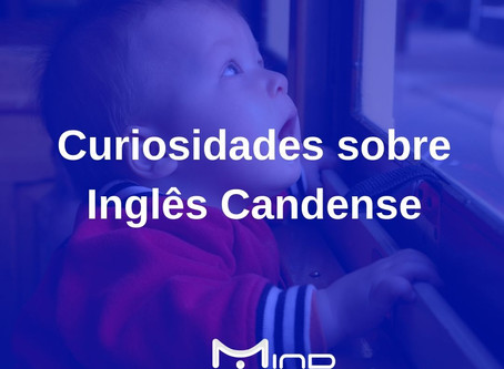 Curiosidades sobre o inglês canadense