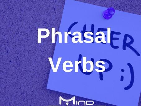 Phasal verb