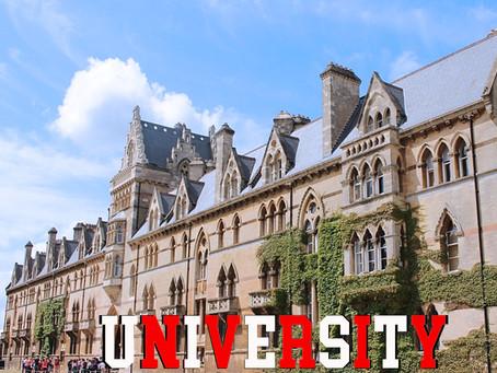 Como entrar em uma universidade nos EUA