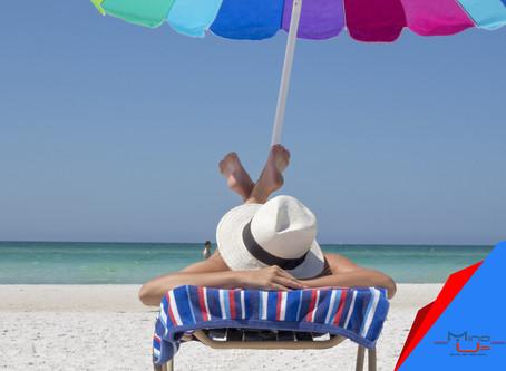 Como treinar o inglês nas férias ?