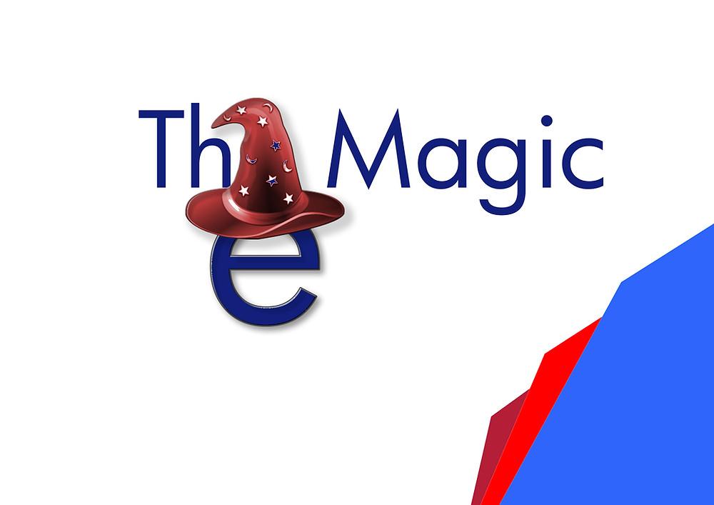 The Magic e - inglês em 12 meses Mind Up English School