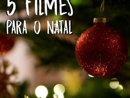5 filmes para o dia de natal