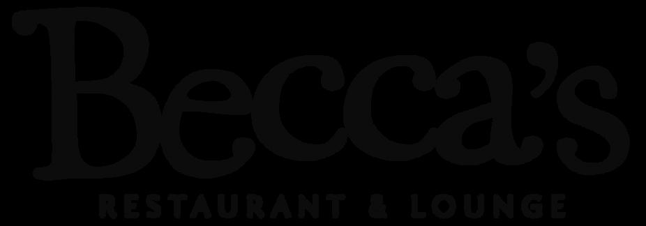 Beccas Restaurant LOGO.png