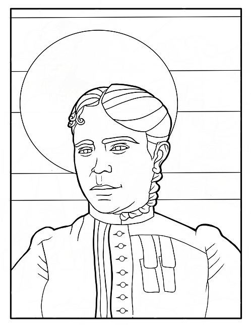 Mary Virginia Cook