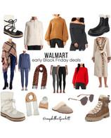WALMART EARLY BLACK FRIDAY DEALS